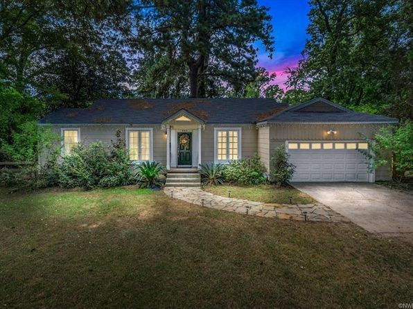 3 bed 2 bath Single Family at 4451 Lakeshore Dr Shreveport, LA, 71109 is for sale at 121k - 1 of 18