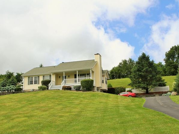 3 bed 2 bath Single Family at 86 Guinea Hill Rd New Hampton, NY, 10958 is for sale at 275k - 1 of 17