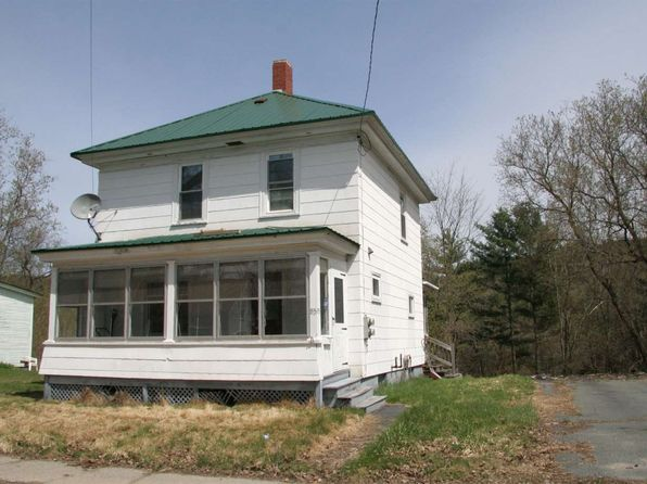 3 bed 1 bath Single Family at 85 School St Saint Johnsbury, VT, 05819 is for sale at 65k - 1 of 3