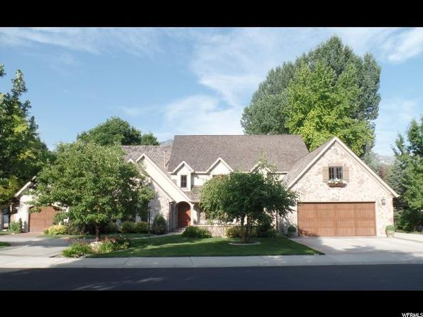 5 bed 6 bath Single Family at 3218 N Cottonwood Ln Provo, UT, 84604 is for sale at 1.18m - 1 of 55