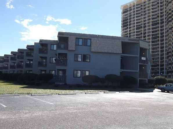 2 bed 2 bath Condo at 9660 Shore Dr Myrtle Beach, SC, 29572 is for sale at 150k - 1 of 15