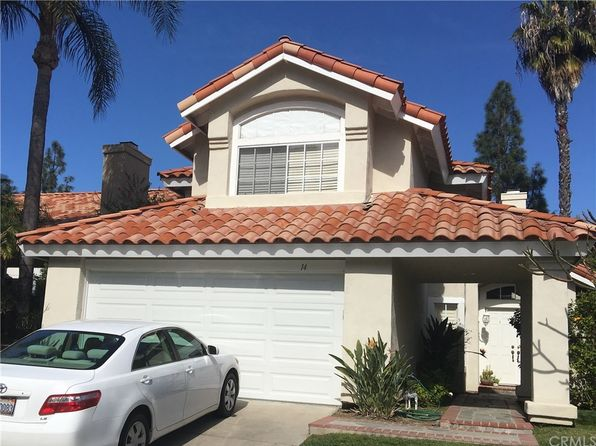 4 bed 3 bath Single Family at 14 TIERRA VIS LAGUNA HILLS, CA, 92653 is for sale at 750k - google static map