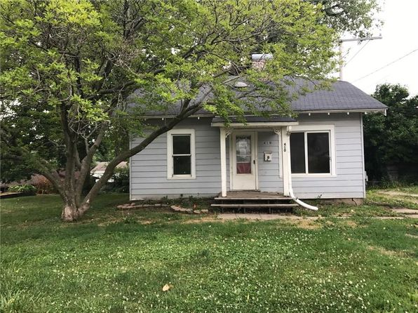 2 bed 1 bath Single Family at 410 S 3rd St Knoxville, IA, 50138 is for sale at 25k - 1 of 11