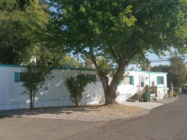 2 bed 1 bath Mobile / Manufactured at 5223 Shasta Way Klamath Falls, OR, 97603 is for sale at 13k - 1 of 15