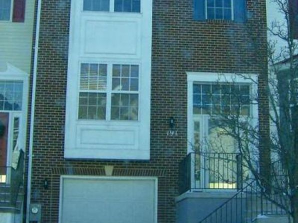 3 bed 3 bath Townhouse at 191 Pinecove Ave Odenton, MD, 21113 is for sale at 301k - 1 of 27