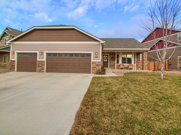 4 bed 3 bath Single Family at 289 Sloan Dr Johnstown, CO, 80534 is for sale at 410k - 1 of 46