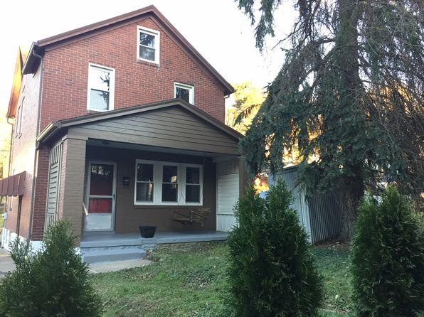 3 bed 1 bath Single Family at 511 Chestnut St Carnegie, PA, 15106 is for sale at 120k - 1 of 13