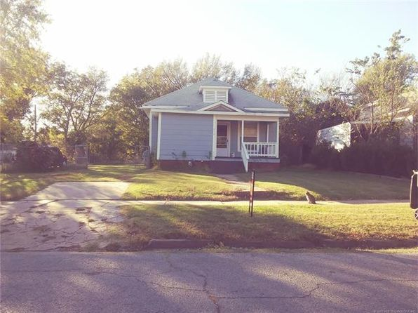3 bed 1 bath Single Family at 812 S Alabama Ave Okmulgee, OK, 74447 is for sale at 38k - 1 of 5