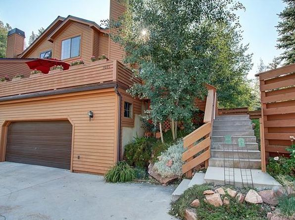 3 bed 3 bath Single Family at 3071 Fawn Drive Park City Ut Park City, UT, 84098 is for sale at 479k - 1 of 23