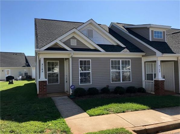 3 bed 2 bath Townhouse at 2145 Pavillion Ct Rock Hill, SC, 29732 is for sale at 107k - google static map