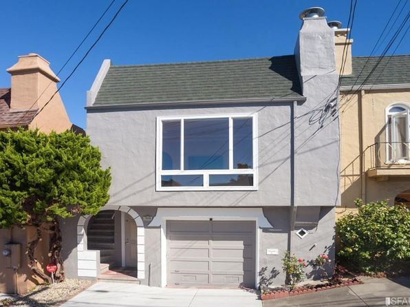 4 bed 2 bath Single Family at 1820 25th Ave San Francisco, CA, 94122 is for sale at 1.27m - 1 of 17