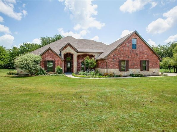 5 bed 7 bath Single Family at 110 Falling Star Ct Weatherford, TX, 76088 is for sale at 370k - 1 of 36
