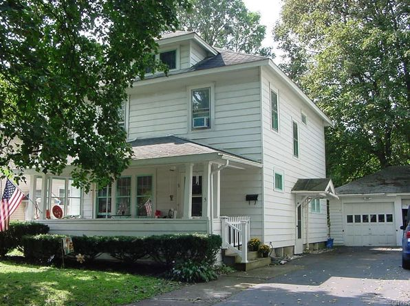 4 bed 2 bath Single Family at 5 Cedar St Cortland, NY, 13045 is for sale at 109k - 1 of 25