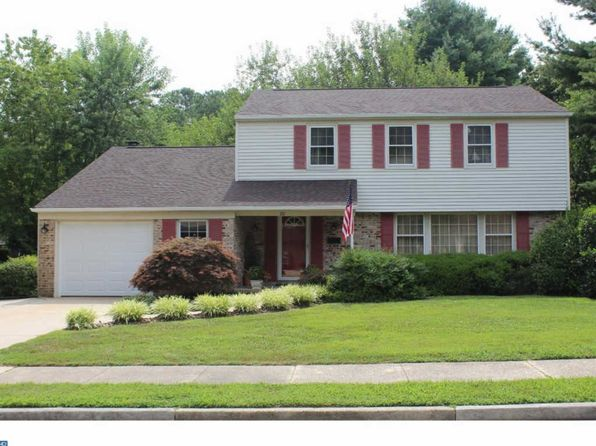 4 bed 2.5 bath Single Family at 116 Crescent Dr Dover, DE, 19904 is for sale at 220k - 1 of 25