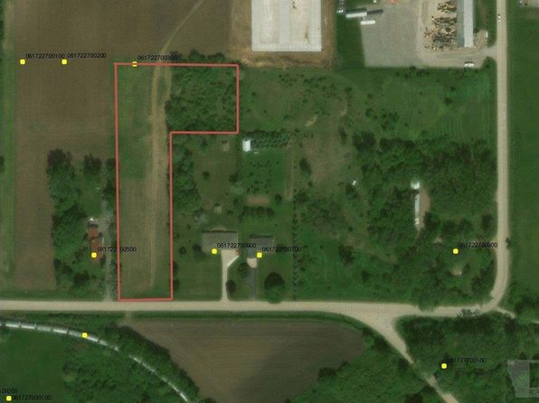 null bed null bath Vacant Land at 0 E Main Ave Clear Lake, IA, 50428 is for sale at 135k - google static map