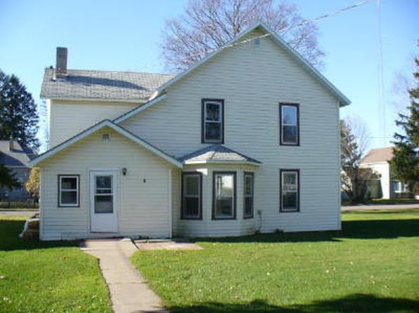 4 bed 1 bath Single Family at 812 W Pearl St Rib Lake, WI, 54470 is for sale at 49k - 1 of 8