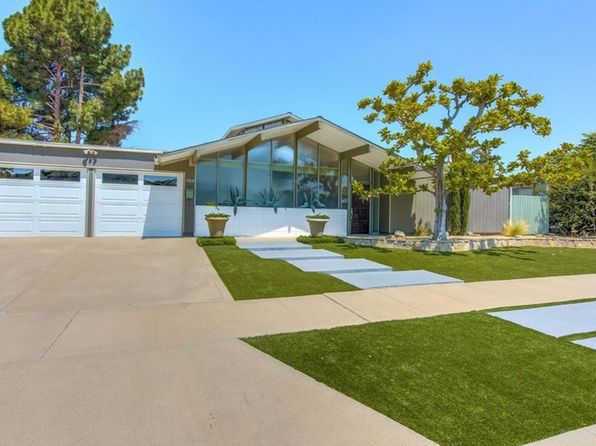 4 bed 2 bath Single Family at 601 E Palmdale Ave Orange, CA, 92865 is for sale at 799k - 1 of 31