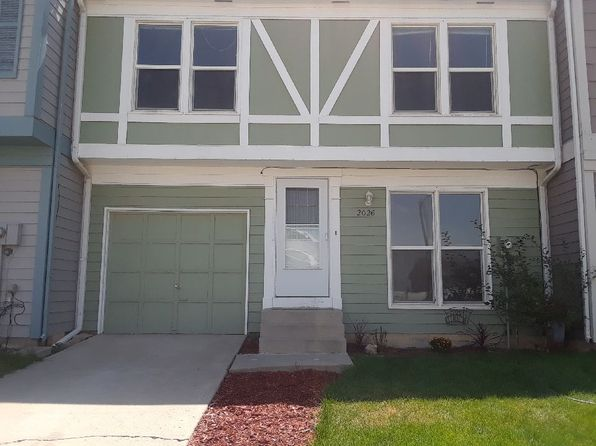 4 bed 2 bath Townhouse at 2026 Arthur Ave Rock Springs, WY, 82901 is for sale at 146k - 1 of 22