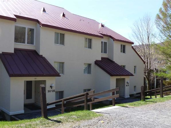 2 bed 2 bath Condo at 24 Mountainside Warren, VT, 05674 is for sale at 185k - 1 of 12
