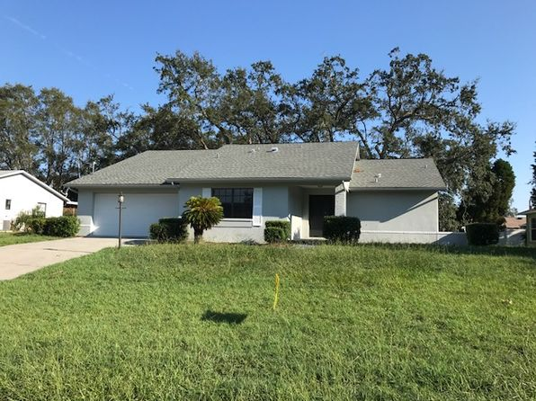 3 bed 2 bath Single Family at 2271 RIO CIR SPRING HILL, FL, 34608 is for sale at 160k - 1 of 15