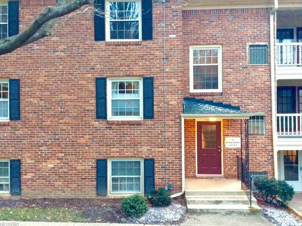 1 bed 1 bath Condo at 47 Berkshire Ct Akron, OH, 44313 is for sale at 54k - 1 of 7