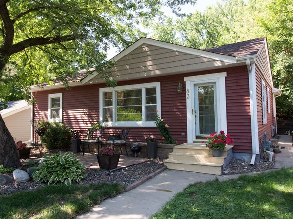 4 bed 1 bath Single Family at 83 Dahlia St Mahtomedi, MN, 55115 is for sale at 300k - 1 of 27