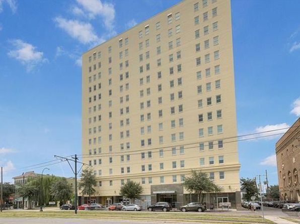 1 bed 1 bath Condo at 1205 St Charles Ave New Orleans, LA, 70130 is for sale at 185k - 1 of 14
