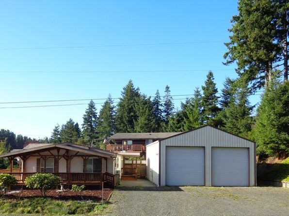 2 bed 2 bath Mobile / Manufactured at 600 Tiara St Lakeside, OR, 97449 is for sale at 210k - 1 of 32