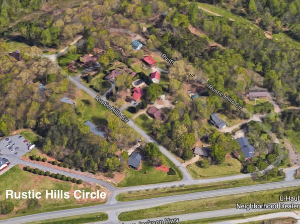 null bed null bath Vacant Land at 215 Rustic Hills Cir Bessemer City, NC, 28016 is for sale at 18k - 1 of 4