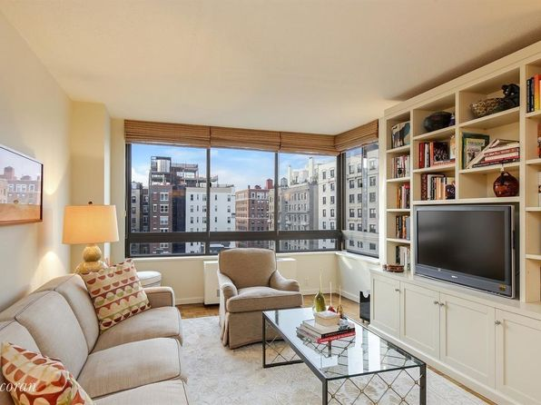 1 bed 1 bath Condo at 225 W 83RD ST NEW YORK, NY, 10024 is for sale at 1.20m - 1 of 16