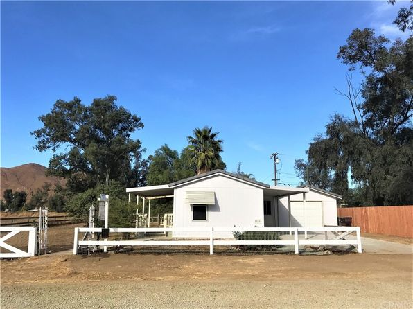 2 bed 2 bath Mobile / Manufactured at 33184 GOUGH ST WINCHESTER, CA, 92596 is for sale at 229k - 1 of 22
