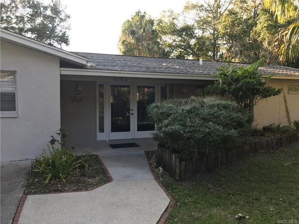 2 bed 2 bath Single Family at 4190 N Concord Dr Crystal River, FL, 34428 is for sale at 108k - 1 of 44