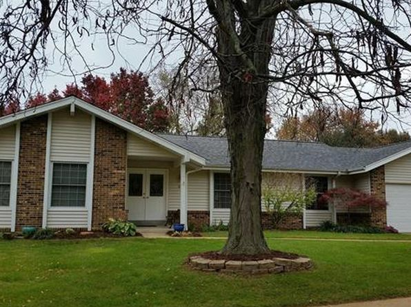 3 bed 2 bath Single Family at 12849 SOMERTON RIDGE DR SAINT LOUIS, MO, 63141 is for sale at 275k - 1 of 25