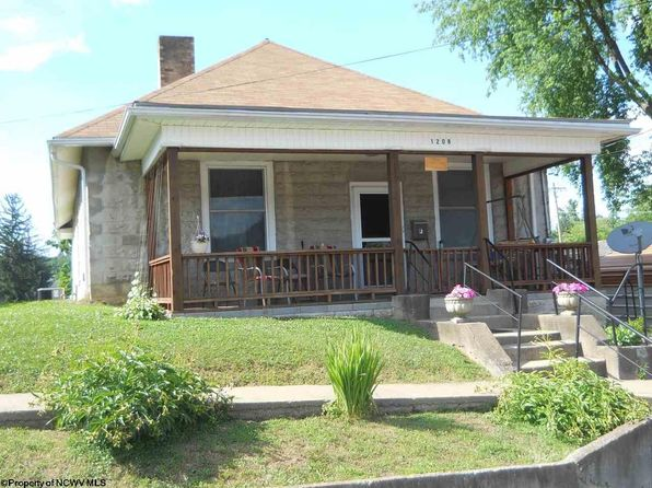 2 bed 2 bath Single Family at 1208 12th St Weston, WV, 26452 is for sale at 115k - 1 of 20