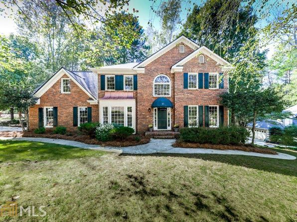 5 bed 4 bath Single Family at 3278 Standing Peachtree Trl NW Kennesaw, GA, 30152 is for sale at 325k - 1 of 31