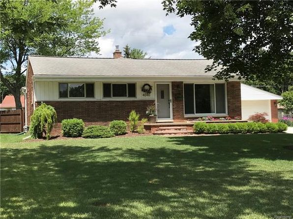 3 bed 3 bath Single Family at 4040 Silver Birch Dr Waterford Township, MI, 48329 is for sale at 220k - 1 of 49