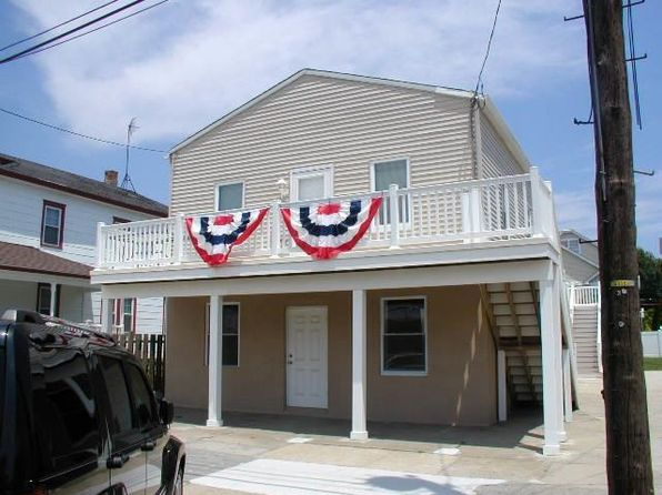 2 bed 1 bath Condo at 123 E Roberts Ave Wildwood, NJ, 08260 is for sale at 99k - 1 of 11