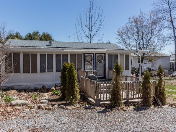 2 bed 1 bath Mobile / Manufactured at 194 Buckley Rd Weare, NH, 03281 is for sale at 29k - 1 of 15