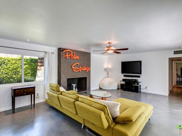 4 bed 3 bath Single Family at 460 N Sunset Way Palm Springs, CA, 92262 is for sale at 799k - 1 of 36