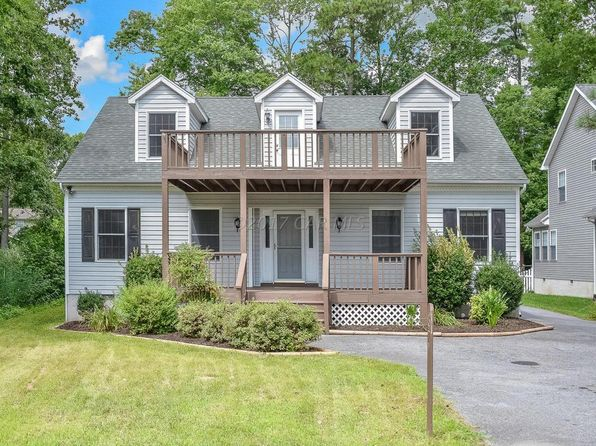 5 bed 3 bath Single Family at 37 Boston Dr Ocean Pines, MD, 21811 is for sale at 335k - 1 of 47