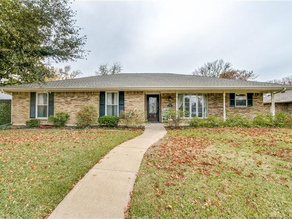 3 bed 2 bath Single Family at 1825 Rustic Dr Plano, TX, 75075 is for sale at 295k - 1 of 25