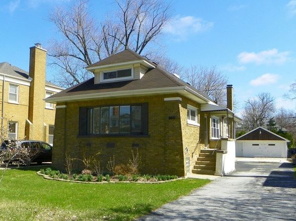 4 bed 2 bath Single Family at 9419 S Hamilton Ave Chicago, IL, 60643 is for sale at 269k - 1 of 25
