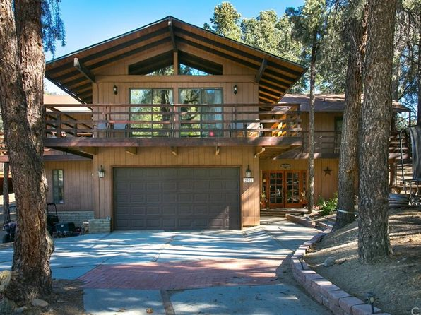 5 bed 3 bath Single Family at 2324 WOODLAND DR PINE MOUNTAIN CLUB, CA, 93222 is for sale at 360k - 1 of 36