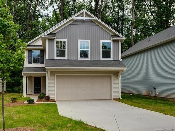 4 bed 3 bath Single Family at 4015 Atlas Dr Charlotte, NC, 28269 is for sale at 185k - 1 of 20