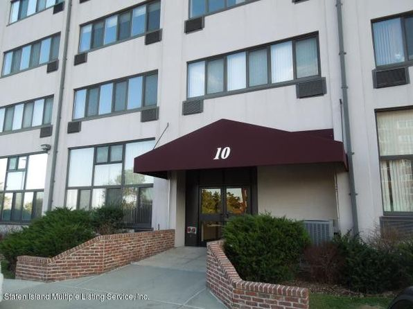 1 bed 1 bath Cooperative at 10 Bay Street Lndg Staten Island, NY, 10301 is for sale at 419k - 1 of 20