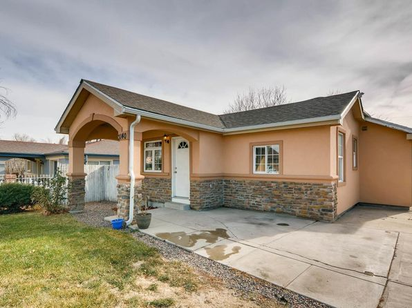 4 bed 2 bath Single Family at 3140 W Longfellow Pl Denver, CO, 80221 is for sale at 280k - 1 of 11