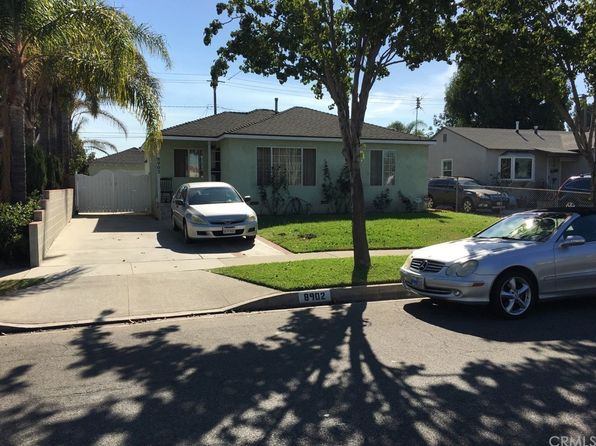 3 bed 3 bath Single Family at 8902 Klinedale Ave Pico Rivera, CA, 90660 is for sale at 535k - google static map