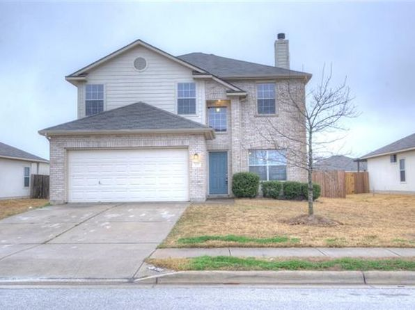 4 bed 3 bath Single Family at 205 Flinn St Hutto, TX, 78634 is for sale at 215k - 1 of 25