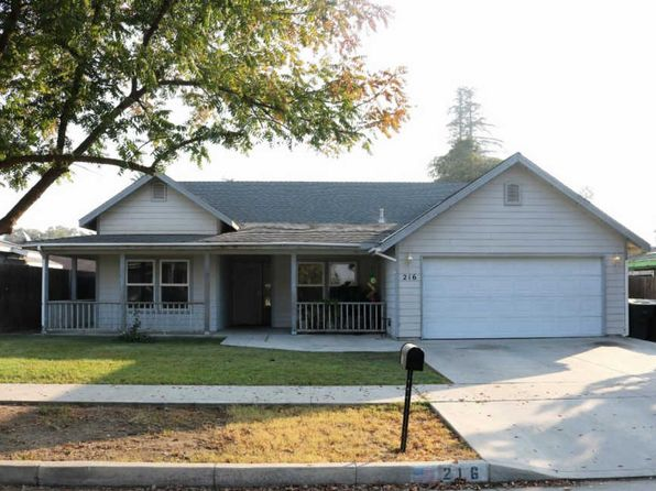3 bed 2 bath Single Family at 216 S D St Tulare, CA, 93274 is for sale at 165k - 1 of 16