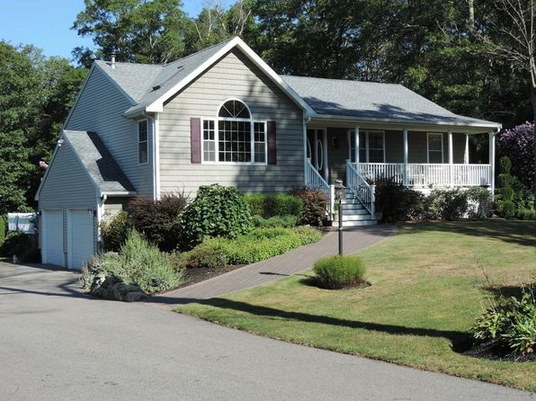 3 bed 2 bath Single Family at 34 Daisy Ln Westport, MA, 02790 is for sale at 380k - 1 of 17